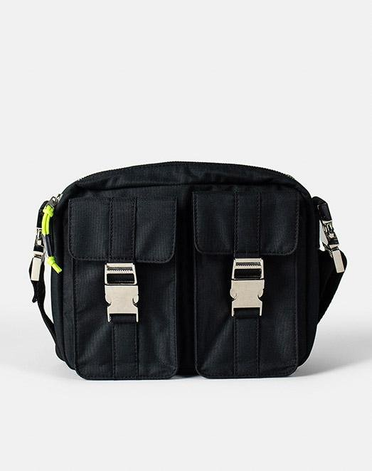 RE:Designed Lunas bag small black - Online-Mode