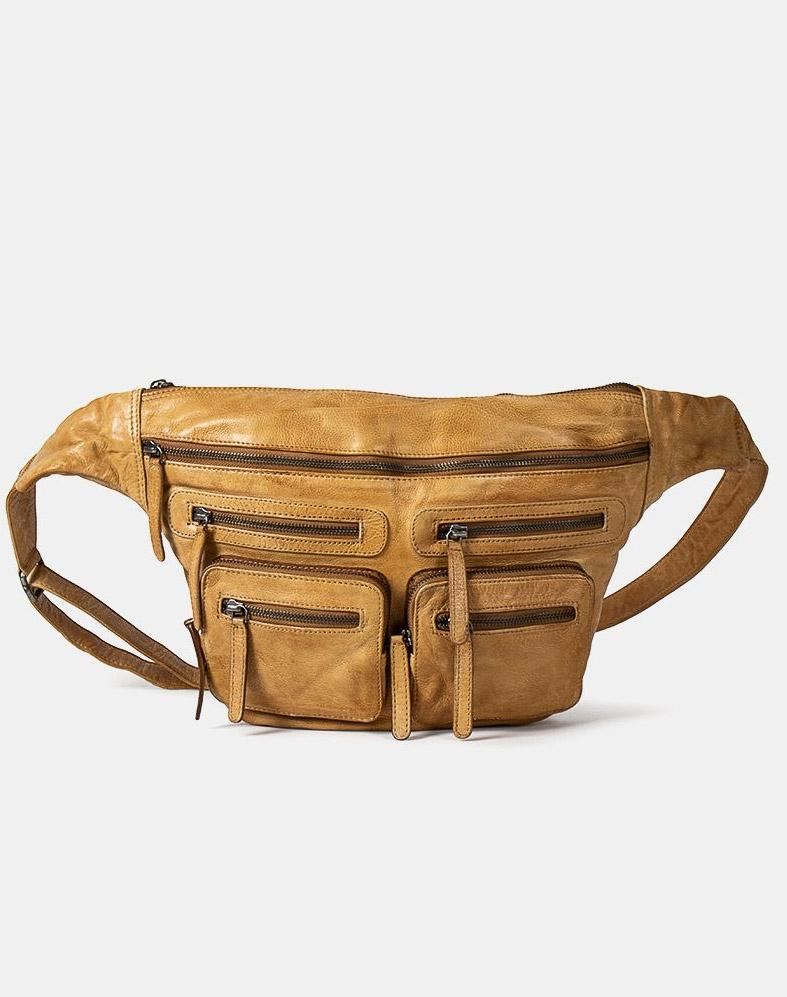 RE:Designed Ly washed bumbag tan - Online-Mode