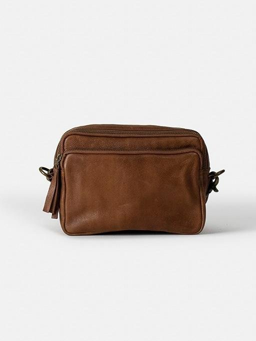 RE:Designed Momi bag walnut - Online-Mode