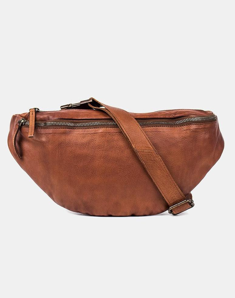RE:Designed Nuno bumbag cognac - Online-Mode