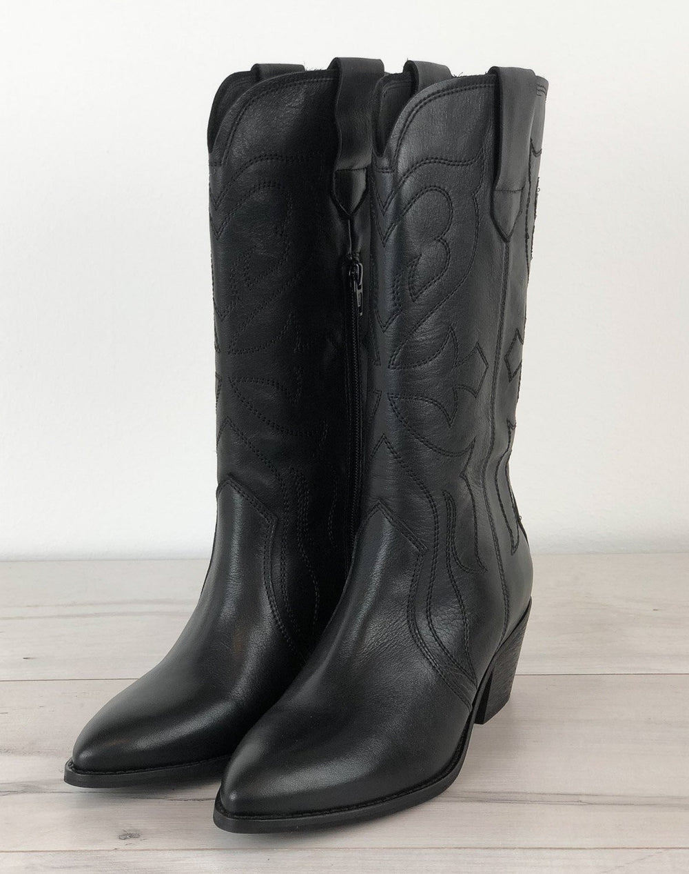 RE:Designed Rylee boots black - Online-Mode