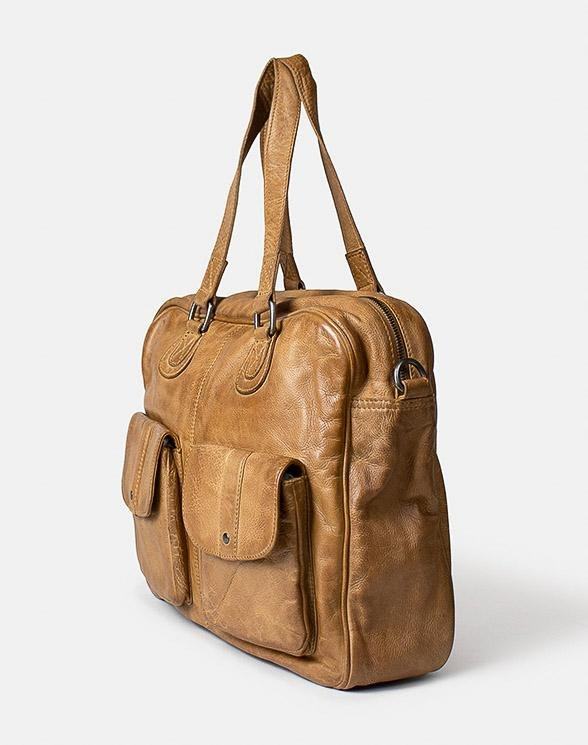 RE:Designed Svea bag tan - Online-Mode
