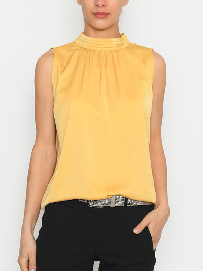 Saint Tropez AileenSZ top fall leaf - Online-Mode