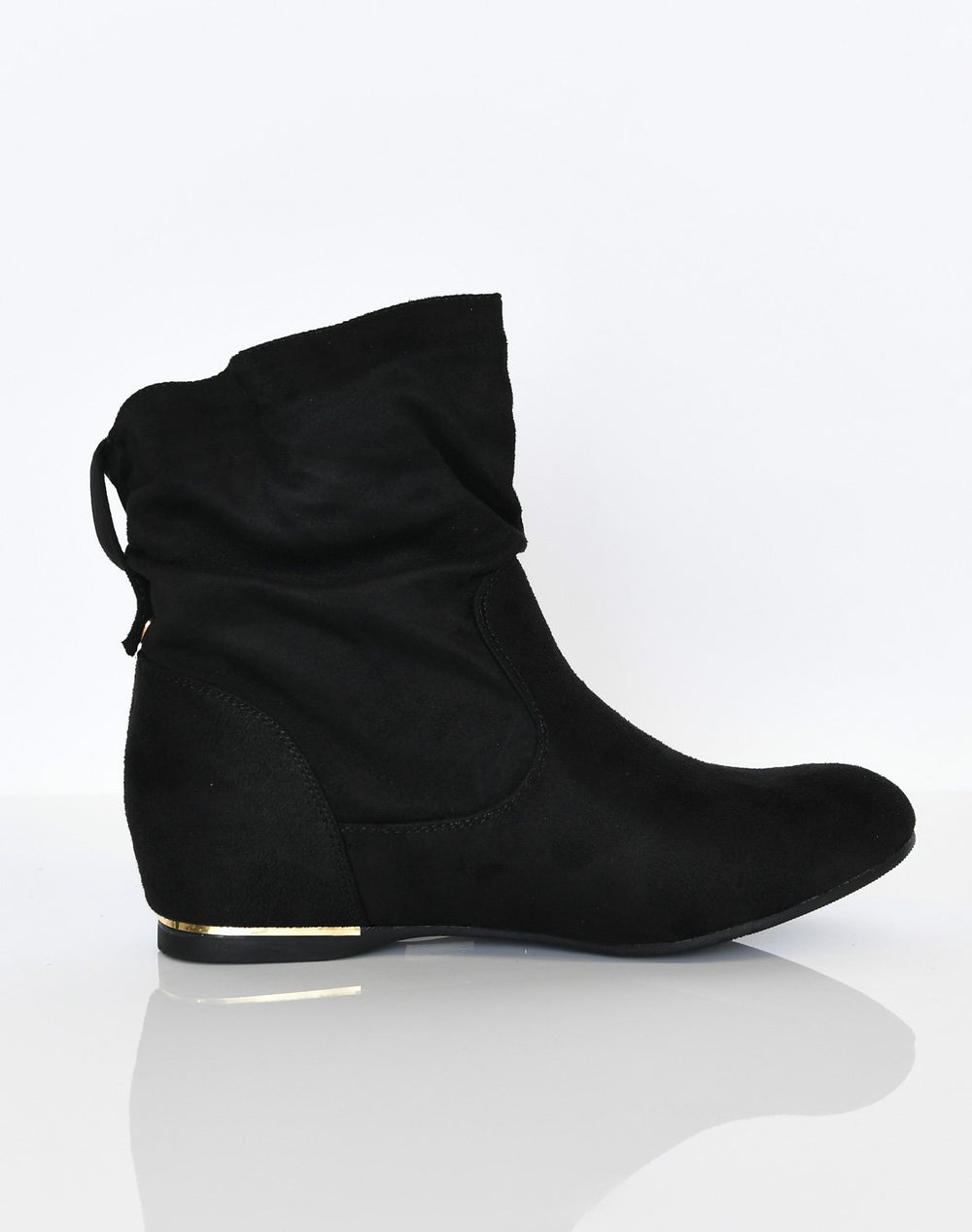 Shelly boots black - Online-Mode