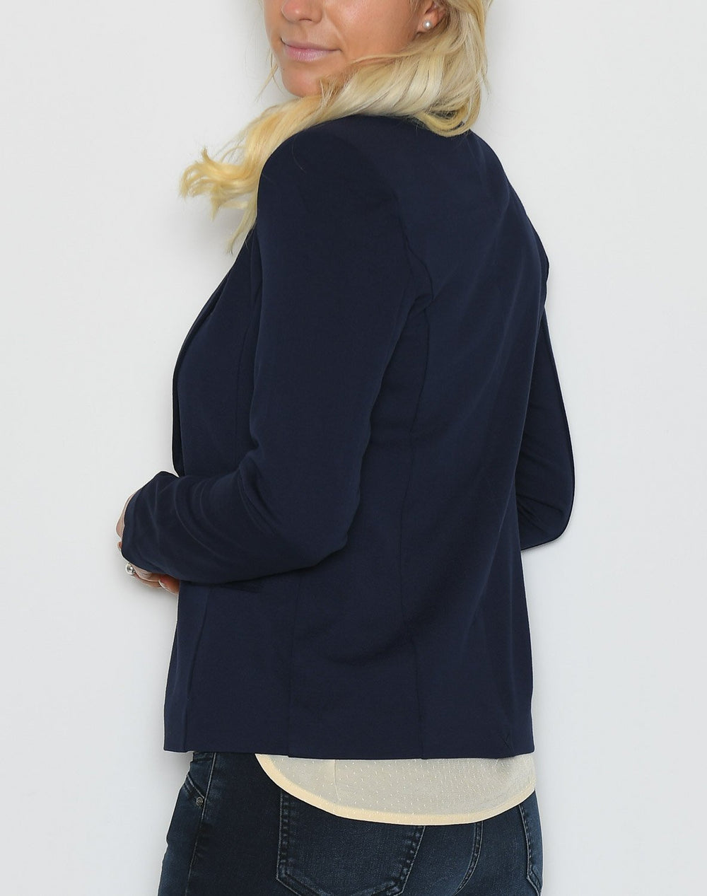Soft Rebels Freya new LS blazer total eclipse - Online-Mode