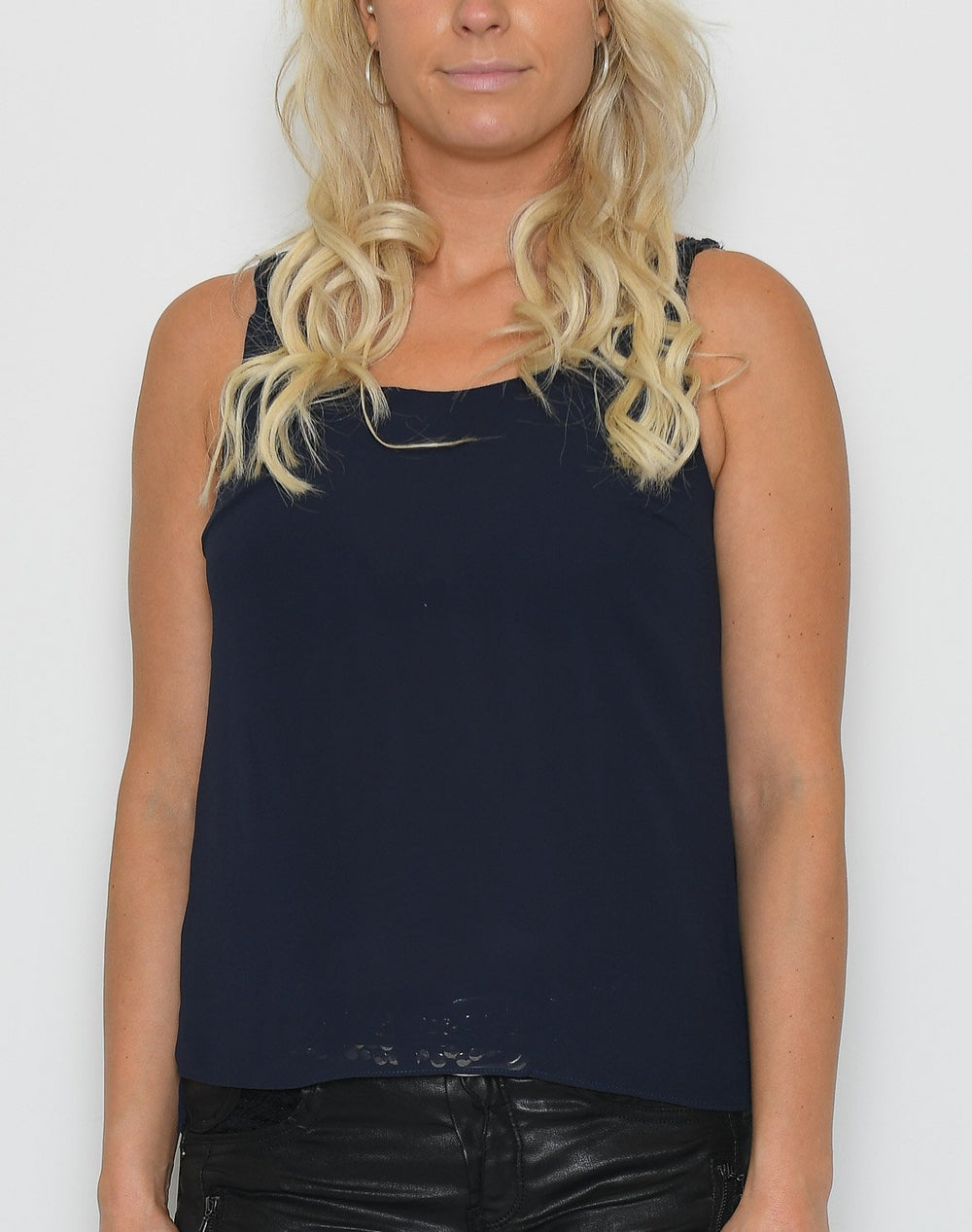 Soft Rebels Frida top night sky - Online-Mode