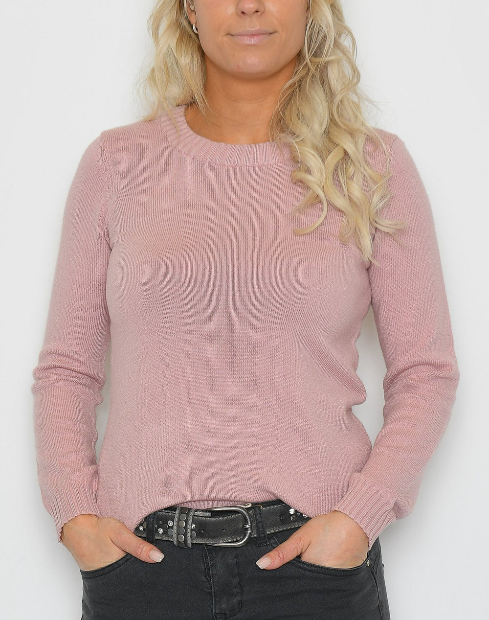 Soya Blissa 6 pullover rose - Online-Mode