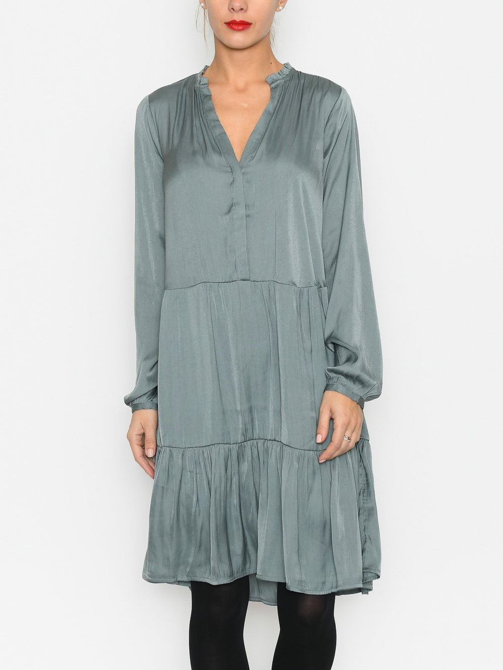 Soya Concept SC-Pamela 35 dress green - Online-Mode