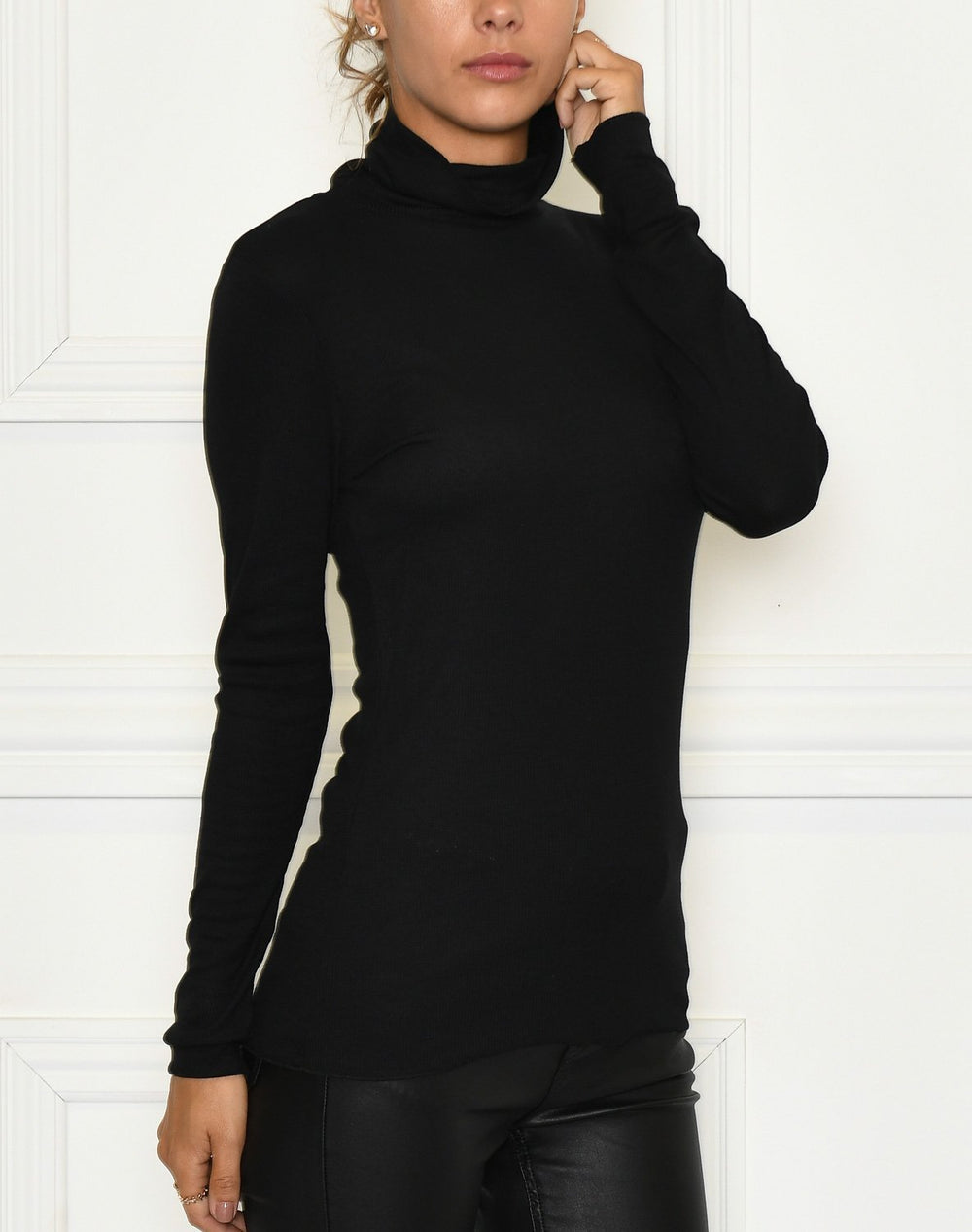 Soya Concept SC-Ryan 29 blouse black - Online-Mode