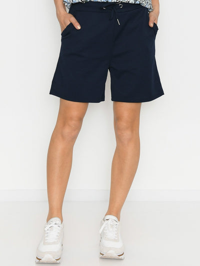 Soya Concept Siham 3 shorts navy - Online-Mode