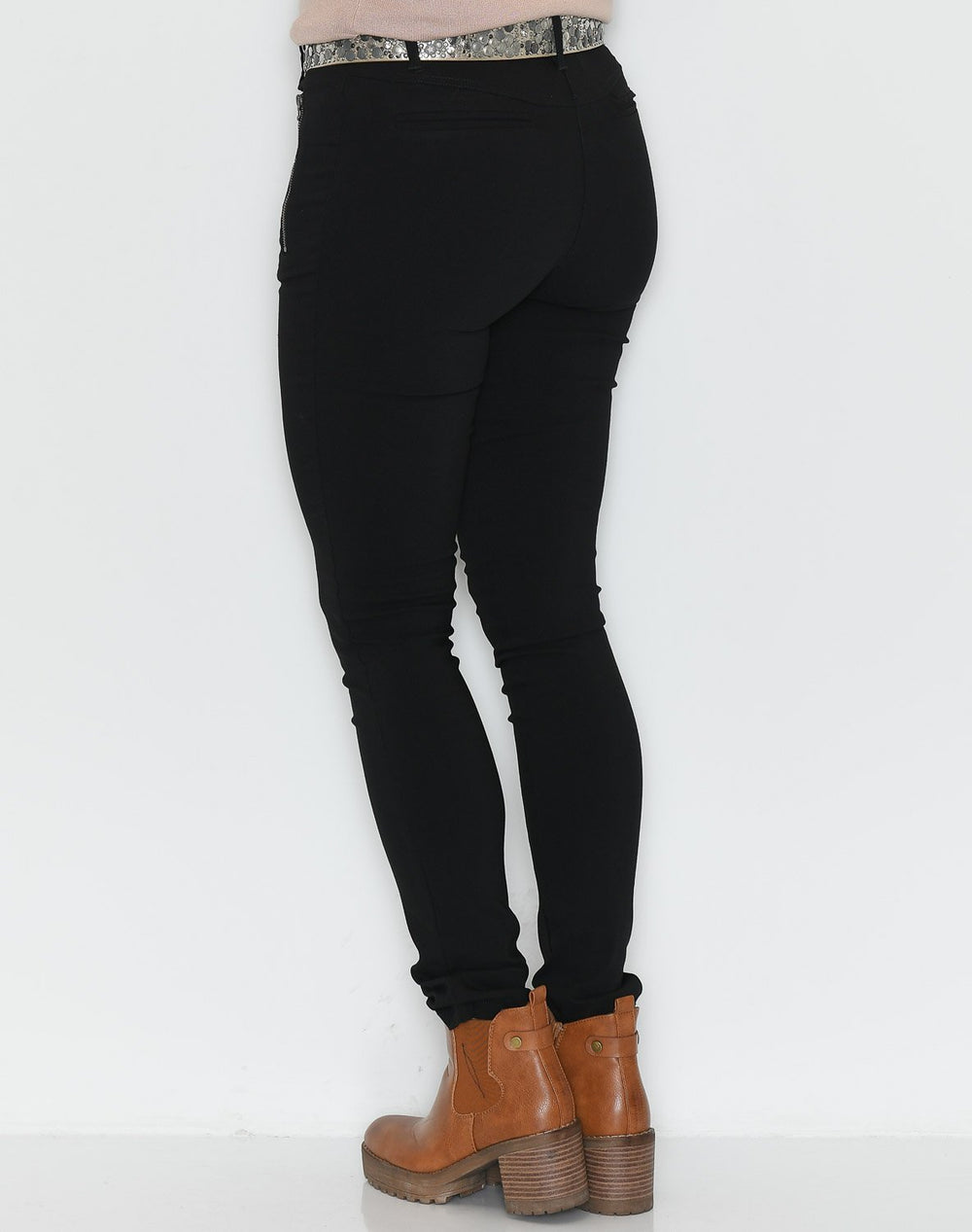 Soya Lilly 35 pants black - Online-Mode