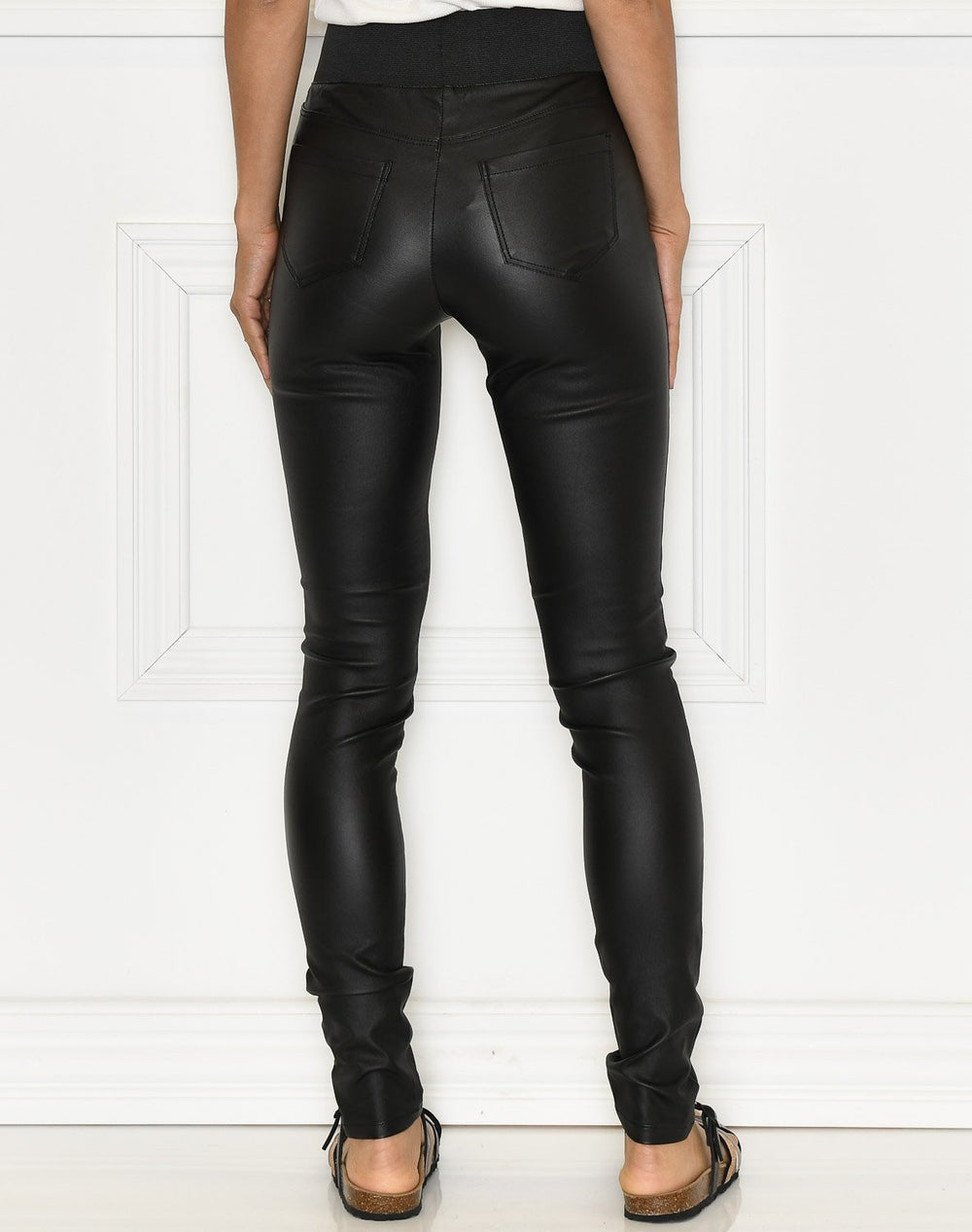 Soya SC-PAM 5-B leggings black - Online-Mode