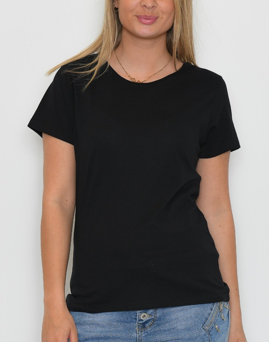 Soya Valencia 1 t-shirt black - Online-Mode