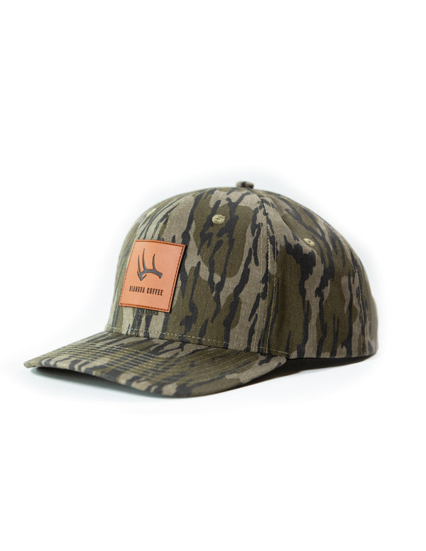 Mossy Oak™ Vintage Bottomland Canvas Hat