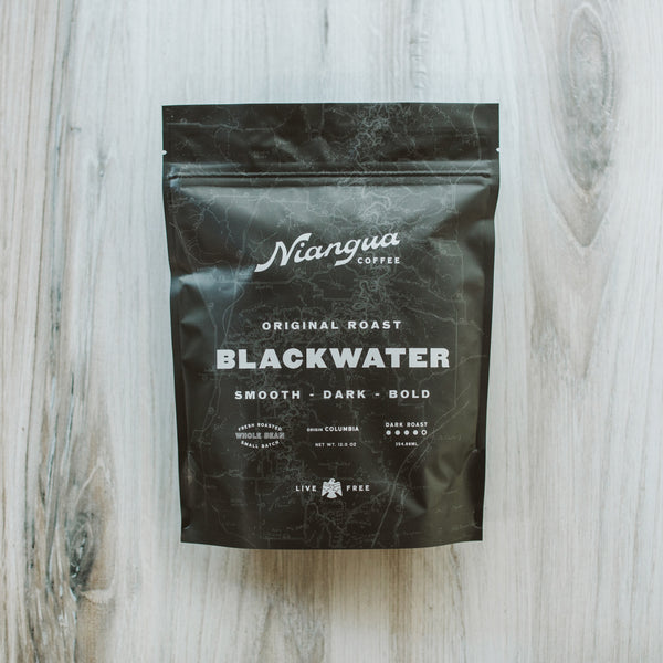 Blackwater Coffee Roast