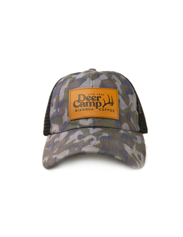 Deer Camp Hat