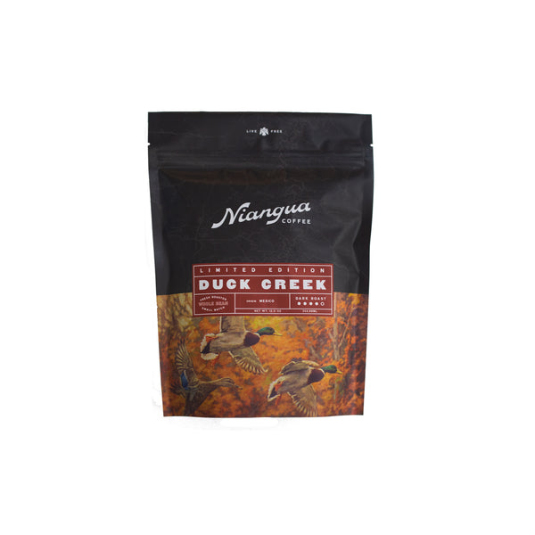 Duck Creek Coffee Roast