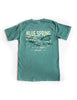 Blue Spring Smallmouth Tee