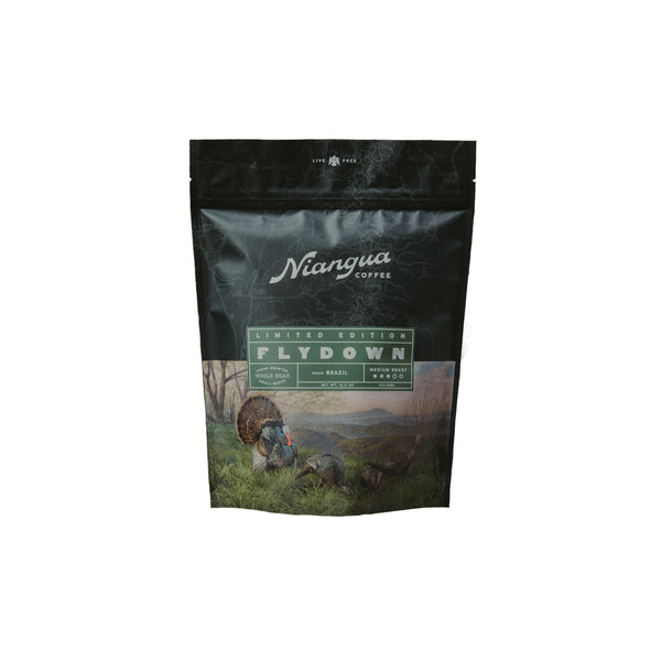 Flydown™ Coffee Roast