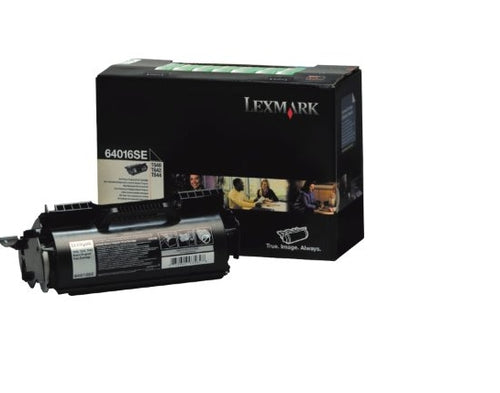 LEXMARK T64X Return Program Cartridge