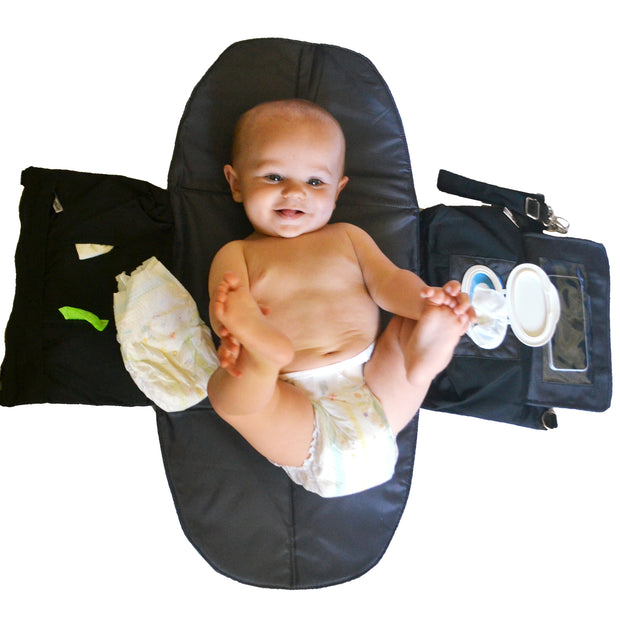 Pre-order Peke-buo™ Diaper changing bag- Hybrid
