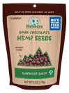 Dark Chocolate Hemp Seeds