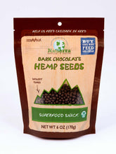 Load image into Gallery viewer, Natierra Dark Chocolate-Covered Snacks HIMHPCD06 812907013133