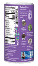Load image into Gallery viewer, Natierra Organic Chia Seeds