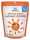 Organic Dried Mango Cheeks 8oz