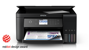 Epson L6160 Wi-Fi Duplex All-in-One Ink Tank Printer (4753432215637)
