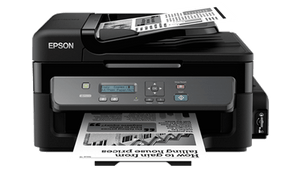 Epson M200 Mono All-in-One Ink Tank Printer (4753439031381)
