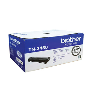 Brother TN2480 Toner Cartridge (4608672071765)