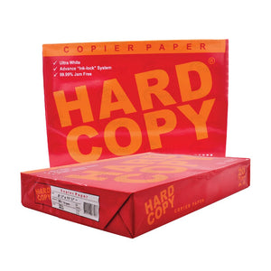 HARD COPY COPIER PAPER A4 S20 70GSM (4743233667157)