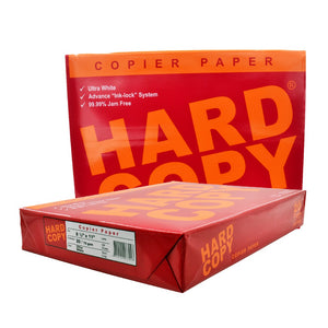 HARD COPY SHORT COPIER PAPER S20 70GSM (4742647971925)
