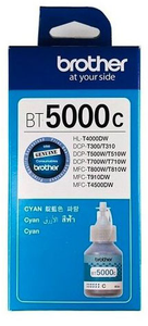 Brother Cyan Ink Bottle (BT5000C) (4632197300309)
