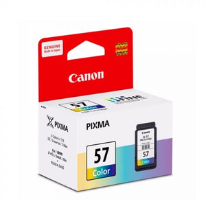 Canon CL-57 Genuine Color Ink Cartridge (CL-57) (4631226056789)