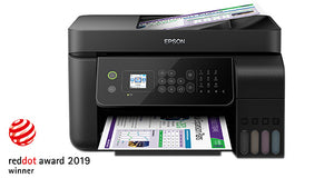 Epson L5190 Wi-Fi All-in-One Ink Tank Printer with ADF (4667767062613)