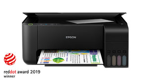 Epson EcoTank L3110 All-in-One Ink Tank Printer (4585906438229)