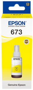 Copy of EPSON T6733 MAGENTA INK BOTTLE 70ML (4784500277333)