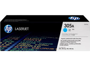 Copy of HP 305A (CE410A) Black Original LaserJet Toner Cartridge (4783775940693)