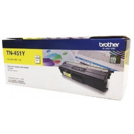 Copy of Brother TN-451 Magenta Toner Cartridge (4782858207317)