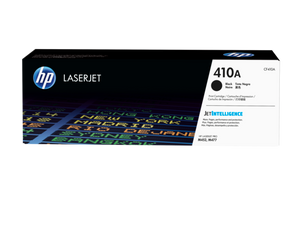 HP 410A (CF410A) Black Original LaserJet Toner Cartridge (4783682617429)
