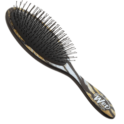 Wet Brush Pro Original Detangler Hair Brush | Tiger Print