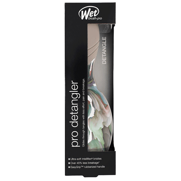 Wet Brush Pro Detangler Hair Brush | Organic Swirl