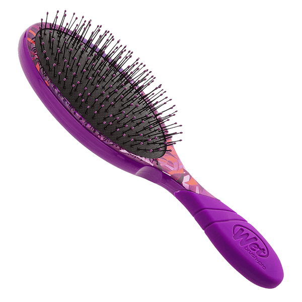 Wet Brush Pro Detangler Hair Brush | Neon Tropics Summer