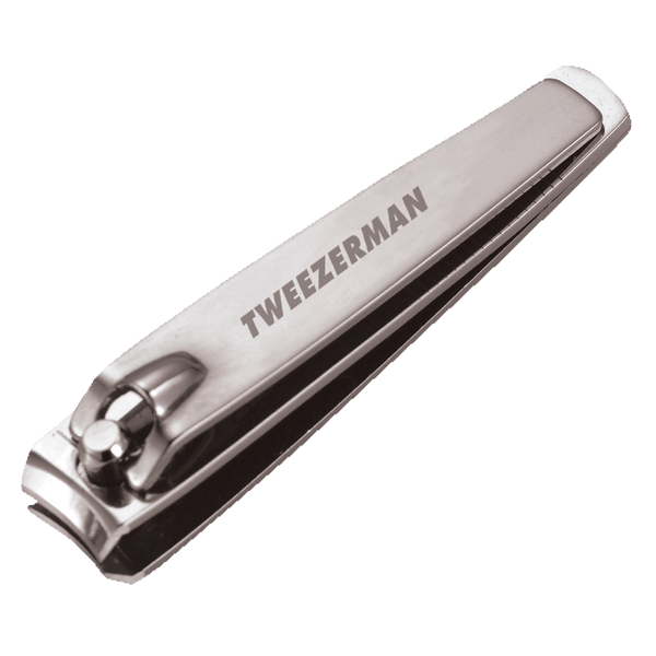 Tweezerman Fingernail Clipper #3085 | Stainless Steel