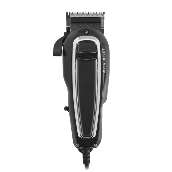 Silver Bullet SuperFast Professional Hair Clipper  |  Black