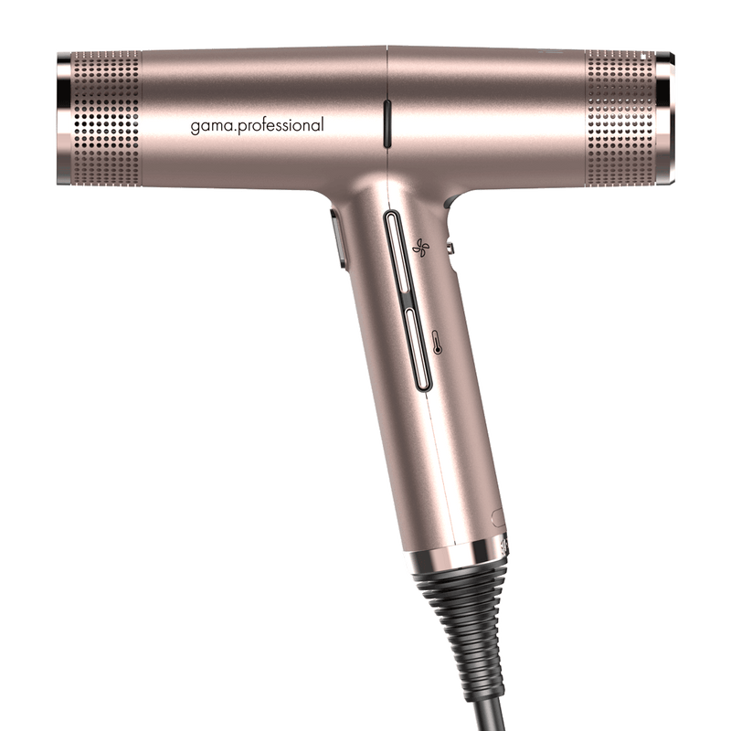 IQ Professional Perfetto Hair Dryer | Rose Gold PRE ORDER SHIPS 15/04
