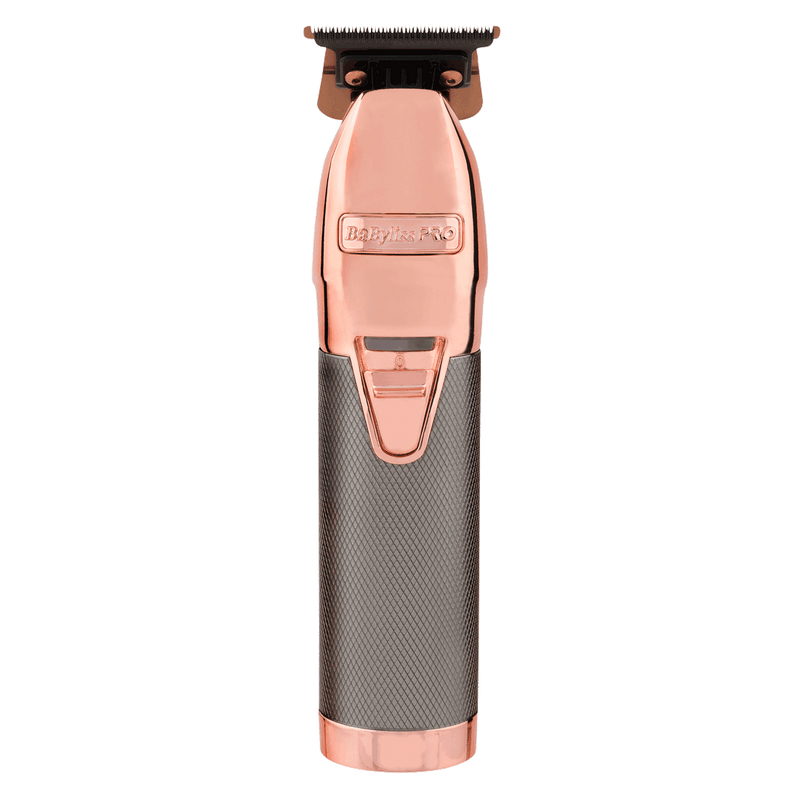 Babyliss PRO Rose Gold FX Lithium Outliner Trimmer