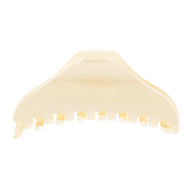 Bernise Hair Claw | Ivory